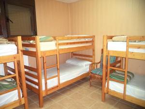 Albergue de Peregrinos A Santiago, Hostelek  Belorado - big - 9