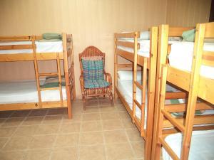 Albergue de Peregrinos A Santiago, Hostelek  Belorado - big - 10