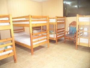 Albergue de Peregrinos A Santiago, Hostels  Belorado - big - 15