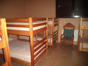 Albergue de Peregrinos A Santiago, Hostelek  Belorado - big - 12