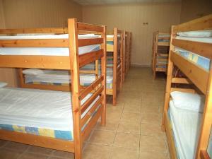 Albergue de Peregrinos A Santiago, Hostelek  Belorado - big - 11