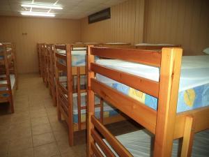 Albergue de Peregrinos A Santiago, Hostelek  Belorado - big - 8