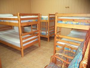 Albergue de Peregrinos A Santiago, Hostelek  Belorado - big - 51