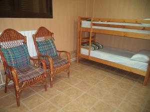 Albergue de Peregrinos A Santiago, Hostelek  Belorado - big - 49