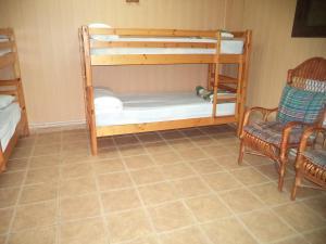 Albergue de Peregrinos A Santiago, Hostels  Belorado - big - 48