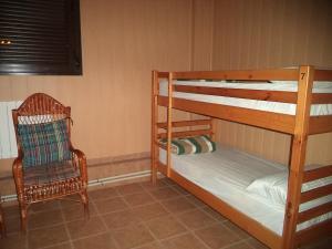 Albergue de Peregrinos A Santiago, Hostelek  Belorado - big - 47