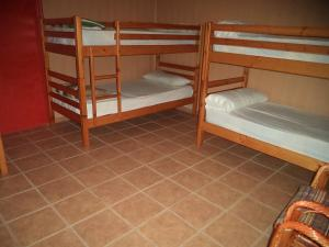 Albergue de Peregrinos A Santiago, Hostelek  Belorado - big - 42