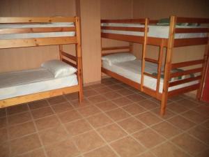 Albergue de Peregrinos A Santiago, Hostelek  Belorado - big - 41