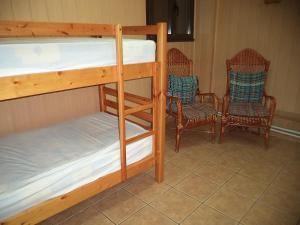 Albergue de Peregrinos A Santiago, Hostelek  Belorado - big - 40