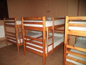 Albergue de Peregrinos A Santiago, Hostels  Belorado - big - 39