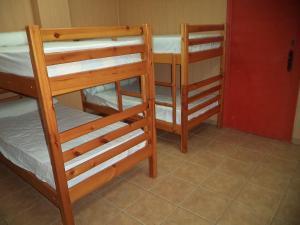 Albergue de Peregrinos A Santiago, Hostels  Belorado - big - 38