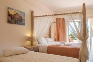 Alonissos Beach Bungalows And Suites Hotel, Курортные отели  Алонисос - big - 21