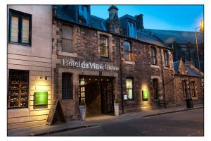 Hotel Du Vin & Bistro Edinburgh (12 of 41)