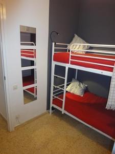 Three-Bedroom Apartment - Bocabella, 10