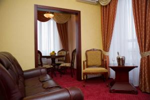 Ukraine Hotel, Hotely  Kyjev - big - 15