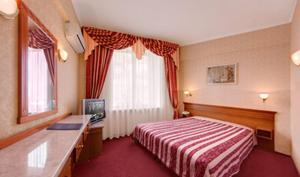 Ukraine Hotel, Hotely  Kyjev - big - 19