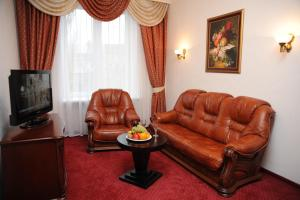 Ukraine Hotel, Hotely  Kyjev - big - 29