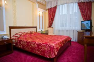 Ukraine Hotel, Hotely  Kyjev - big - 30