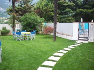 Hotel Angelini, Hotely  Nago-Torbole - big - 29