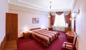 Ukraine Hotel, Hotely  Kyjev - big - 68