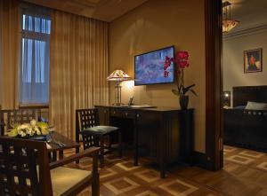Hotel Rialto, Hotely  Varšava - big - 4