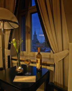 Hotel Rialto, Hotely  Varšava - big - 23