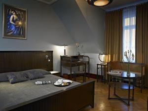 Hotel Rialto, Hotely  Varšava - big - 17