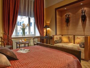 Hotel Rialto, Hotely  Varšava - big - 22