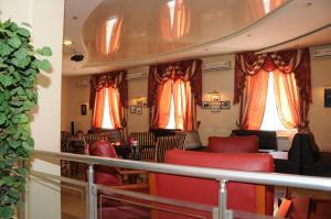 Tengri Hotel, Hotely  Atyraū - big - 20