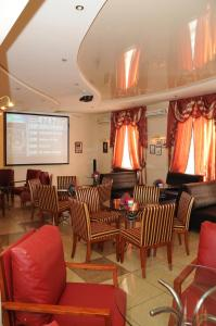 Tengri Hotel, Hotely  Atyraū - big - 19