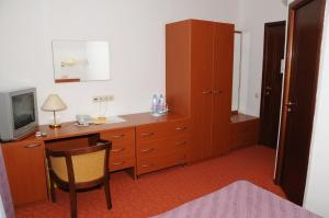 Tengri Hotel, Hotely  Atyraū - big - 13