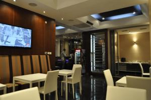 Hotel Dolce International, Hotely  Skopje - big - 33