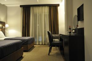 Hotel Dolce International, Hotely  Skopje - big - 17