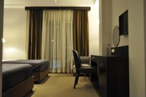 Hotel Dolce International, Szállodák  Szkopje - big - 22
