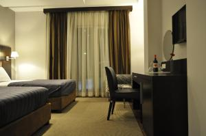 Hotel Dolce International, Hotels  Skopje - big - 3