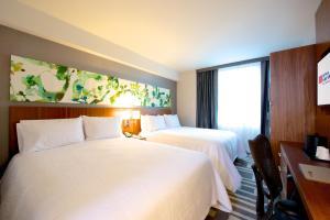 Hilton Garden Inn Central Park South, Hotely  New York - big - 4