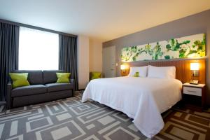 Hilton Garden Inn Central Park South, Hotely  New York - big - 15