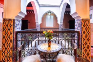 Hotel Azoul, Szállodák  Ouarzazate - big - 18