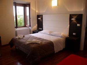 Primavera Mini Hotel - AbcAlberghi.com