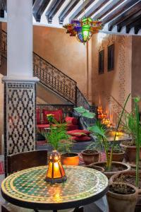 Hotel Azoul, Szállodák  Ouarzazate - big - 19