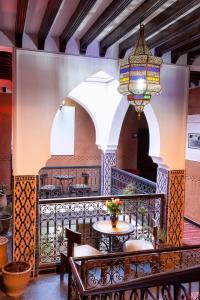 Hotel Azoul, Szállodák  Ouarzazate - big - 21