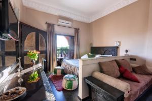 Hotel Azoul, Szállodák  Ouarzazate - big - 24