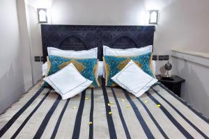 Hotel Azoul, Szállodák  Ouarzazate - big - 25