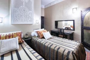 Hotel Azoul, Szállodák  Ouarzazate - big - 77