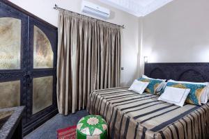 Hotel Azoul, Szállodák  Ouarzazate - big - 26