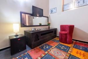 Hotel Azoul, Szállodák  Ouarzazate - big - 79