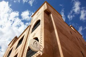Hotel Azoul, Szállodák  Ouarzazate - big - 83