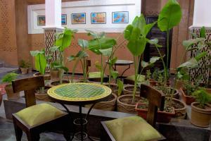 Hotel Azoul, Szállodák  Ouarzazate - big - 29