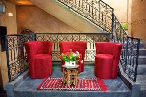 Hotel Azoul, Szállodák  Ouarzazate - big - 65