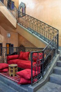 Hotel Azoul, Szállodák  Ouarzazate - big - 74